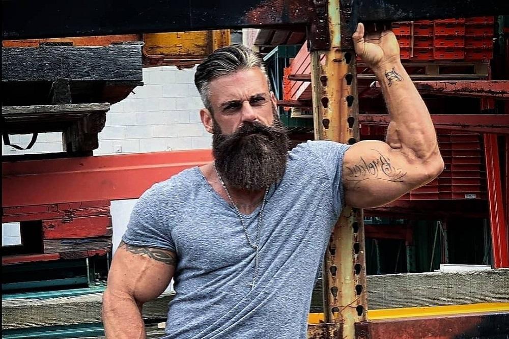 ✂ 7 astuces pour augmenter votre taux de testostérone et la croissance de votre barbe