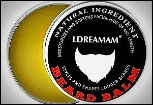 Guide d'achat des meilleurs baumes à barbe