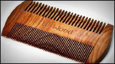 Guide d'achat des meilleurs peignes à barbe