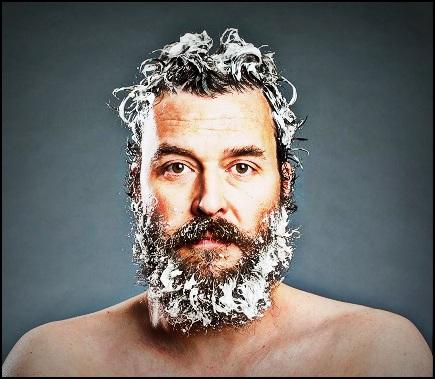 Quels sont les méfaits d'un shampoing ordinaire sur votre barbe ?