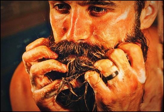 Est-il indispensable d'utiliser un shampoing à barbe ?