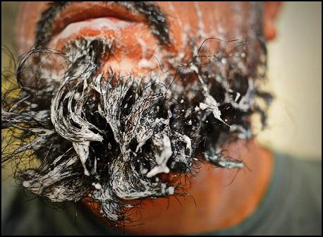 5. Un shampoing aux ingrédients biologiques