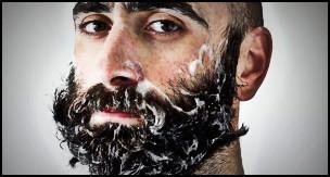 Quels sont les effets du shampoing sur la barbe ?