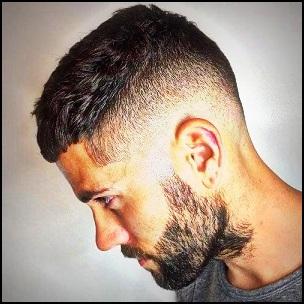 Est-ce que vos poils de barbe repoussent plus vite si vous vous rasez souvent ?