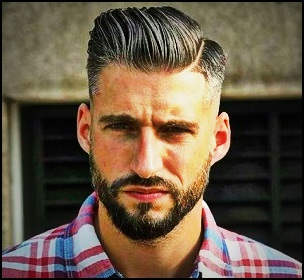 La barbe, un atout pas uniquement esthétique