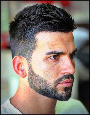 Peu d'hommes sont conscients de la puissance du bore pour accélérer la croissance des poils de barbe.