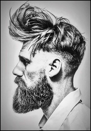 La communication avec votre barbier