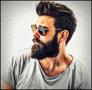 Astuce n°8 - Garder une barbe stylée toute la journée