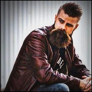 Avoir une barbe plus saine