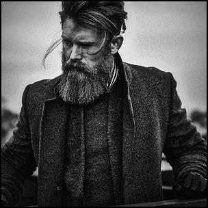 Comment l'huile de barbe peut aider à protéger votre barbe cet hiver ?