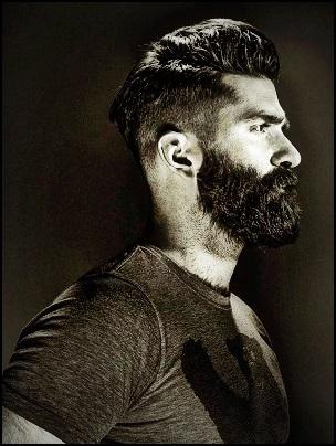 Les avantages du baume à barbe