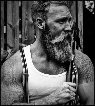 Qu'est-ce qu'un baume à barbe ?