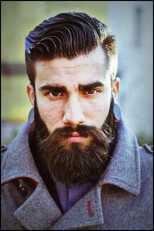 Apprendre à maximiser la croissance de la barbe