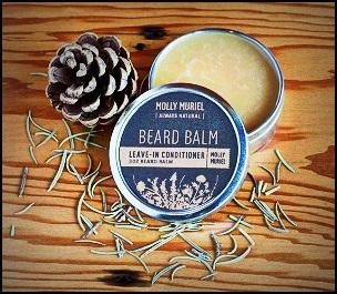 Comment fabriquer votre propre cire à barbe à la maison (TUTO) ?