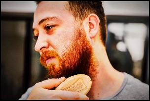 Comment brosser sa barbe efficacement ?