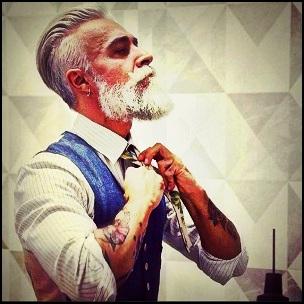 Avantages de l'utilisation de l'huile de barbe sans parfum