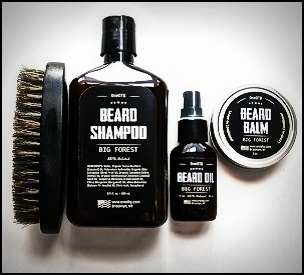 Top 5 des produits de soins de barbe les plus utilisés