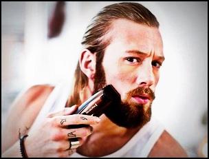 La tondeuse pour barbe est l'outil indispensable pour tailler sa barbe