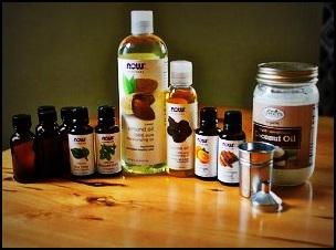 Après chaque nettoyage de votre barbe, l'utilisation d'une huile à barbe est fortement recommandée.
