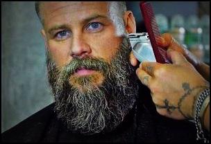 Tailler sa barbe avec une tondeuse de qualité