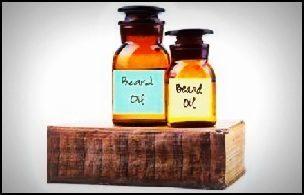 Huiles à barbe non parfumée VS huiles à barbe parfumée ? Différences et avantages
