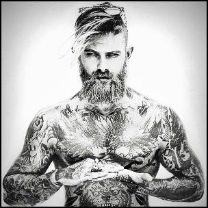 Astuce n°12 - Nourrir votre barbe