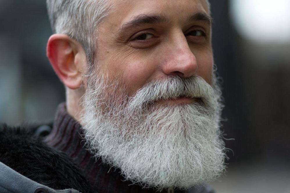 5 commandements pour faire pousser une barbe plus épaisse