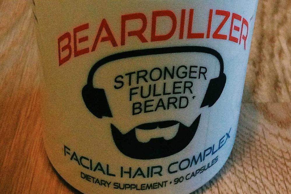 Qu'est-ce que Beardilizer ? Est-ce efficace ?