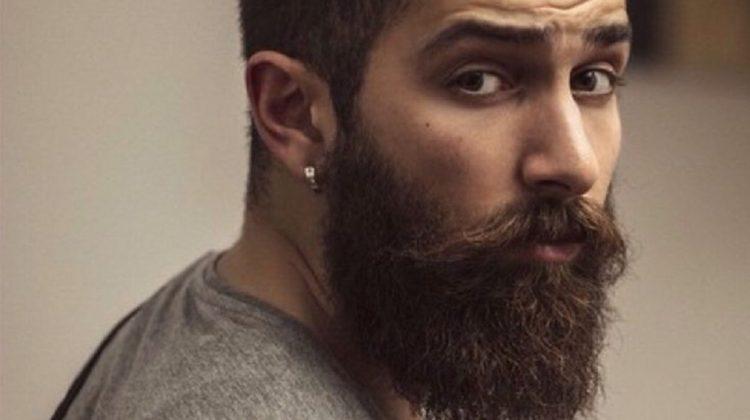 6 erreurs qui vous empêchent de faire pousser votre barbe