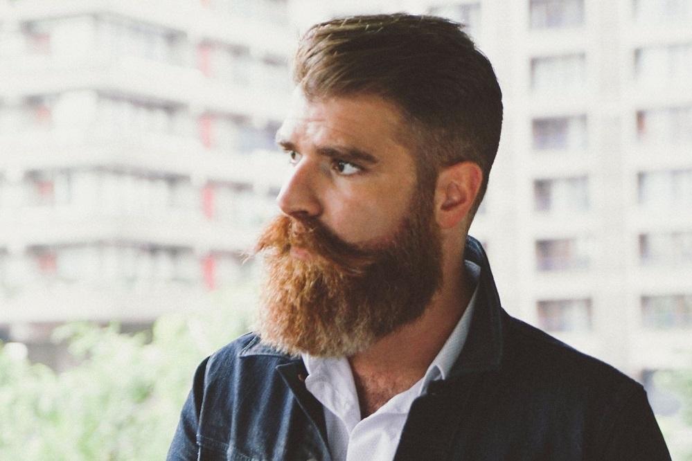 Pourquoi ma barbe me démange-t-elle ?