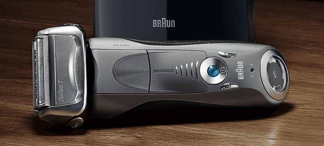 Braun Series 7 7865cc