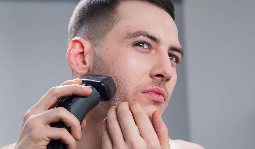 Les 5 meilleurs rasoirs électriques Remington