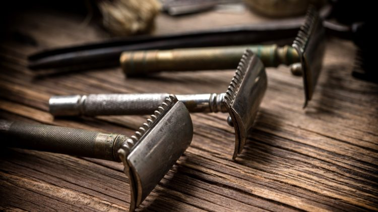 Les 5 meilleurs rasoirs de sûreté
