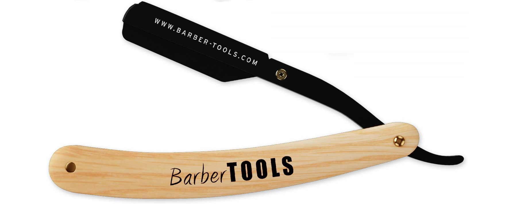 Rasoir coupe-choux Barber Tools