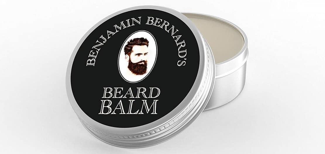 Baume à barbe Benjamin Bernard