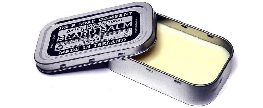 Baume à barbe DR K Soap Company
