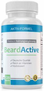 BeardActive