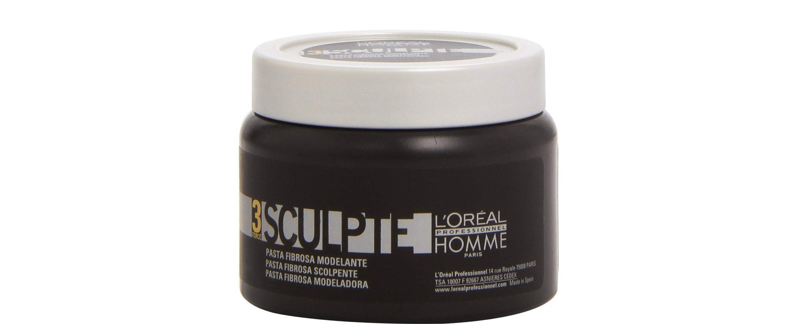 Cire coiffante L'Oréal Sculpte