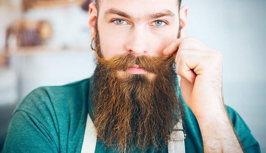 Comment utiliser l'huile d'Amla pour la croissance de la barbe ?