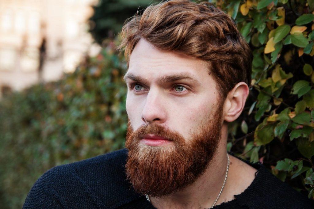 Comment utiliser l'huile d'eucalyptus pour la croissance de la barbe ?