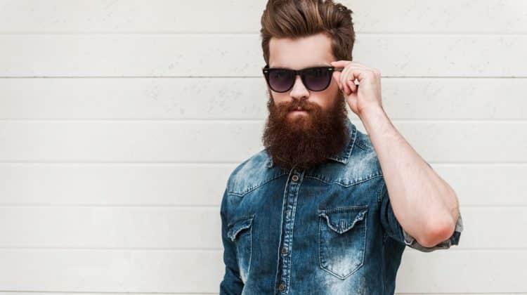 Comment utiliser l'huile d'olive pour la croissance de la barbe ?