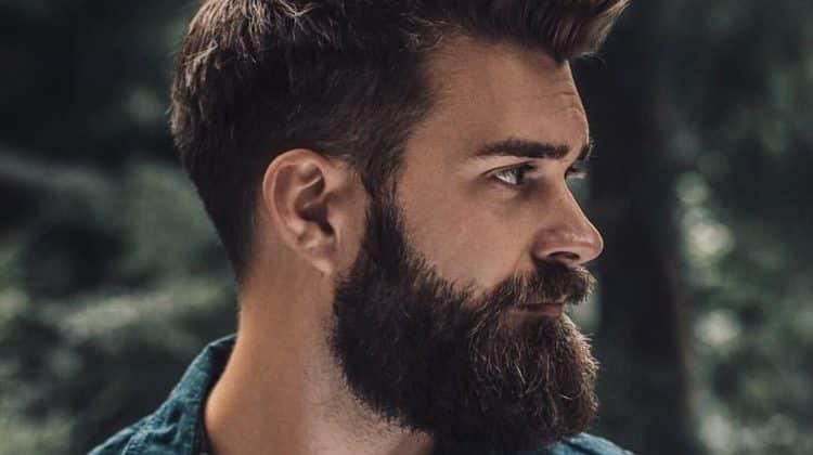Les 10 meilleures huiles essentielles pour la croissance de la barbe