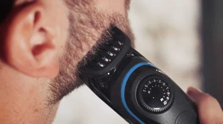 Les 5 meilleures tondeuses à barbe