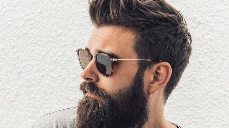 Les 5 meilleurs compléments alimentaires pour la barbe