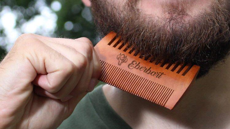 Les 5 meilleurs peignes à barbe