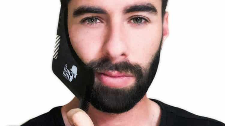 Les 5 meilleurs pochoirs à barbe