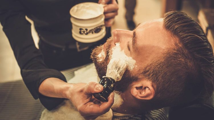 Les 5 meilleurs savons de rasage