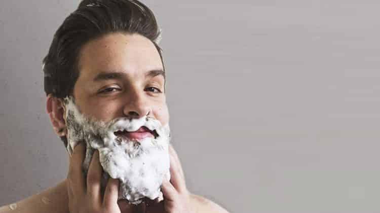 Les 5 meilleurs shampoings à barbe