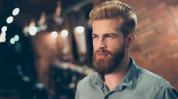Les 8 meilleurs produits pour faire pousser votre barbe