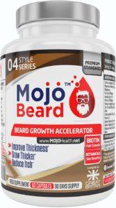 Mojo Beard